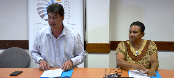 Protection sociale Outre-mer : Le gouvernement calédonien se penche sur le gouffre du RUAMM