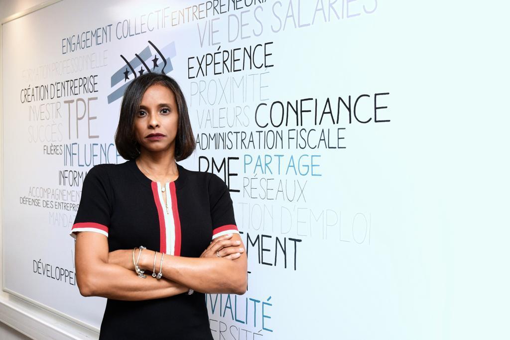 INTERVIEW. Le MEDEF Guyane lance « Guyane Symbiose » : « Un projet territorial tourné vers l'innovation, la compétitivité et l'efficacité dans l'utilisation des ressources », annonce Thara Govindin
