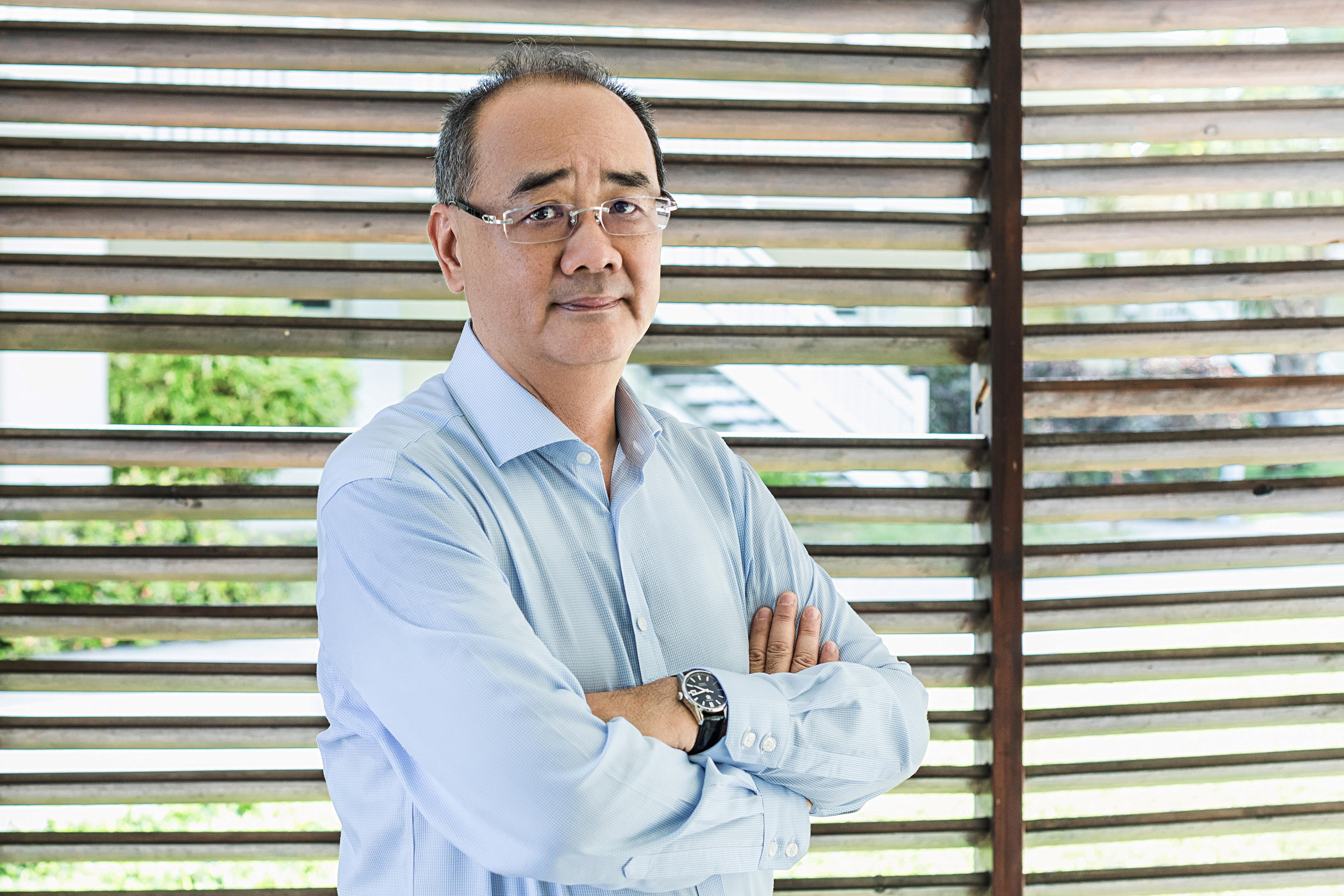 La Réunion : Eric Leung prend la présidence de l'Association pour le Dialogue Social Territorial
