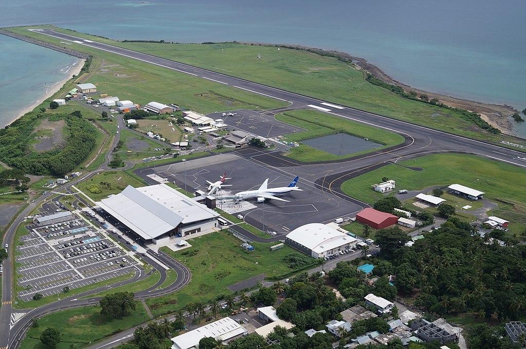 Mayotte : Modification des conditions d'entrée et de départ du territoire dans le cadre de la pandémie