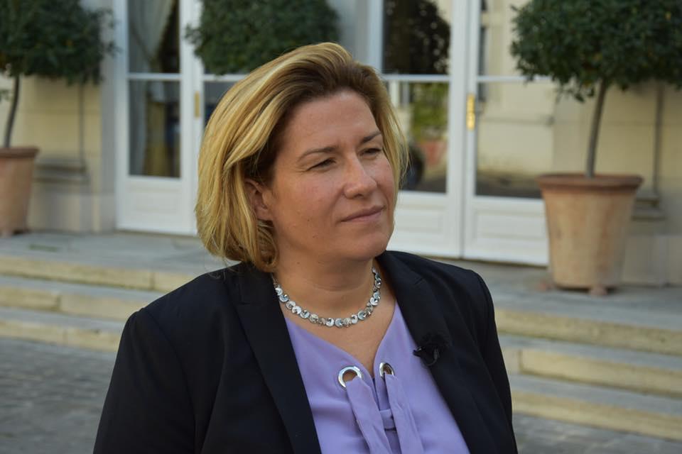 Nouvelle-Calédonie : Sonia Backès propose un actionnariat Calédonien de 51% dans le rachat de l'Usine du Sud