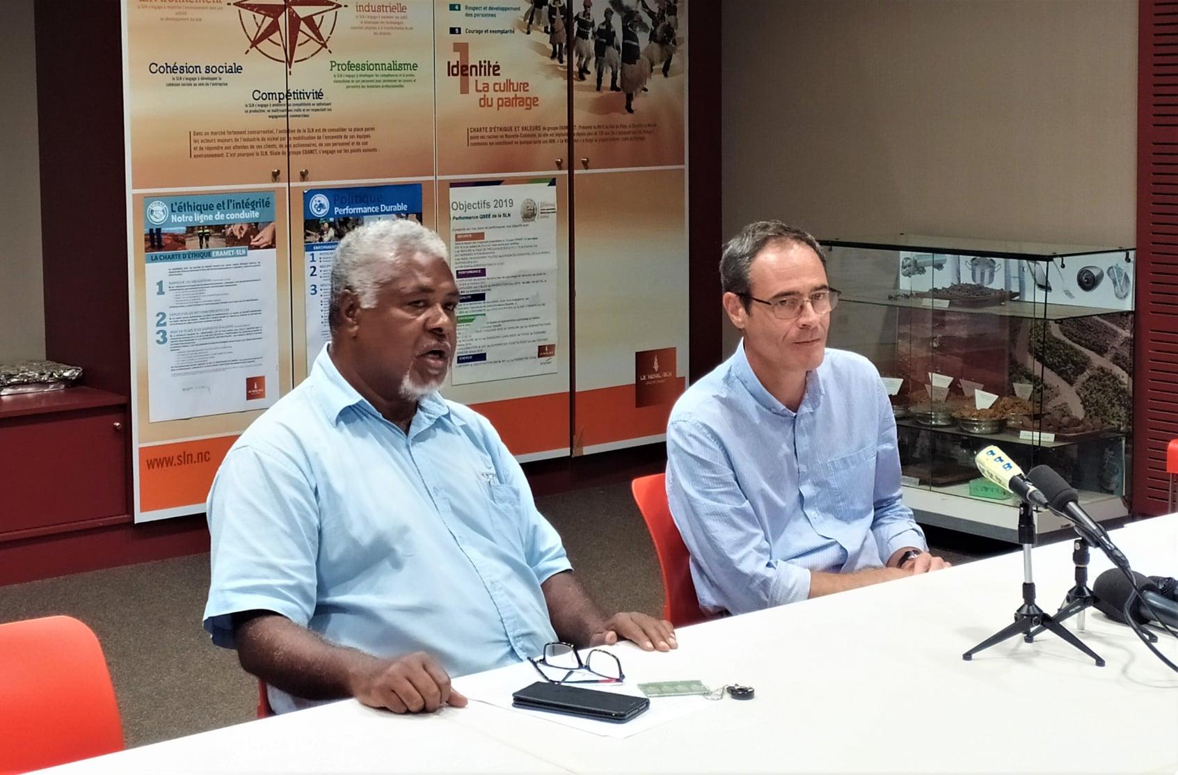 Nouvelle-Calédonie : La SLN, prise à parti dans le dossier Vale NC, alerte sur sa situation critique
