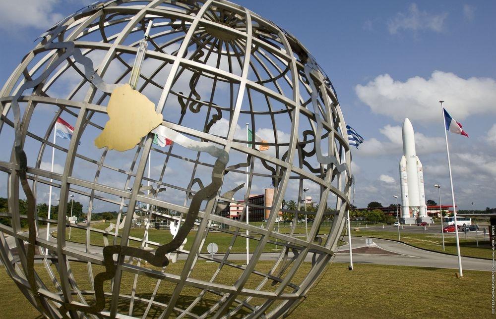 Guyane : Le Centre Spatial Guyanais fait le point sur le programme 2021, une année passionnante s'annonce pour le site français