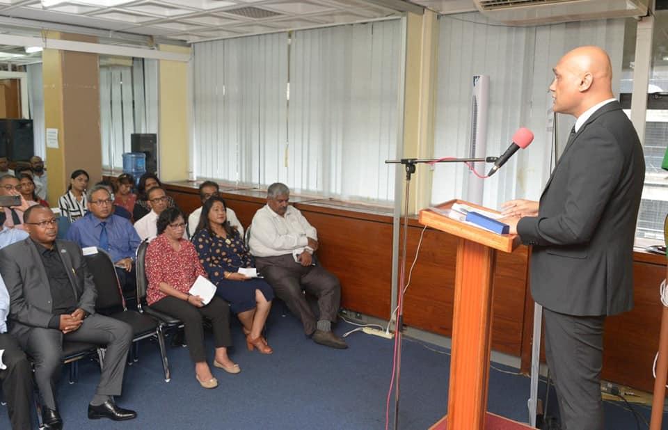 L'île Maurice lancera bientôt sa campagne de vaccination