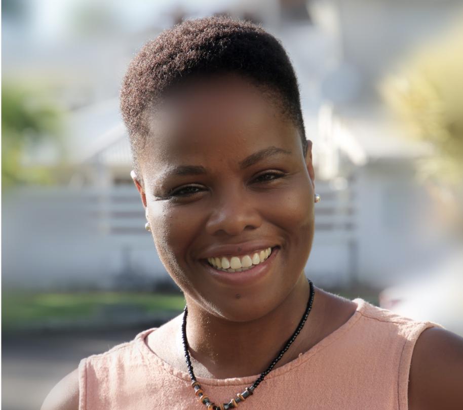Portrait Mouv'Outremer – Guadeloupe: Sabrina Rémus, créer « un laboratoire des parties prenantes» afin de favoriser la transition durable