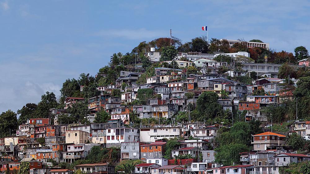 Martinique : « reprise économique sans rattrapage » au troisième trimestre 2020, selon l'Iedom