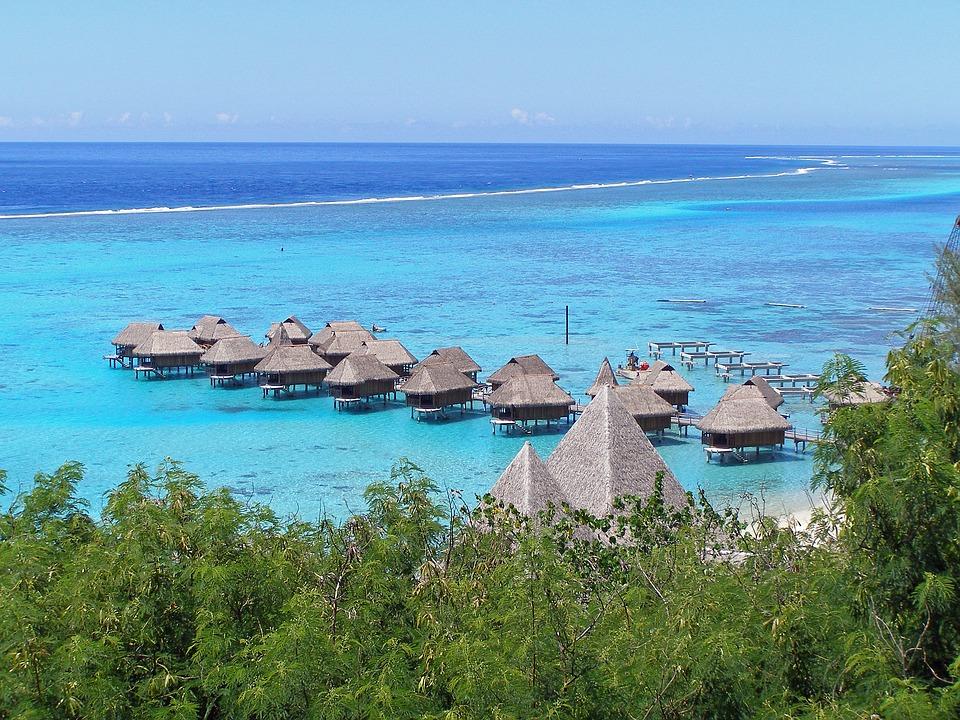 Tourisme en Polynésie : Près de 75 000 touristes en 2020 contre plus de 236 000 en 2019