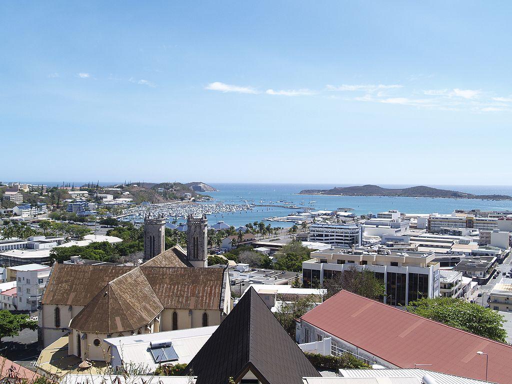 Lancement d'une consultation citoyenne sur l'avenir de la Nouvelle-Calédonie