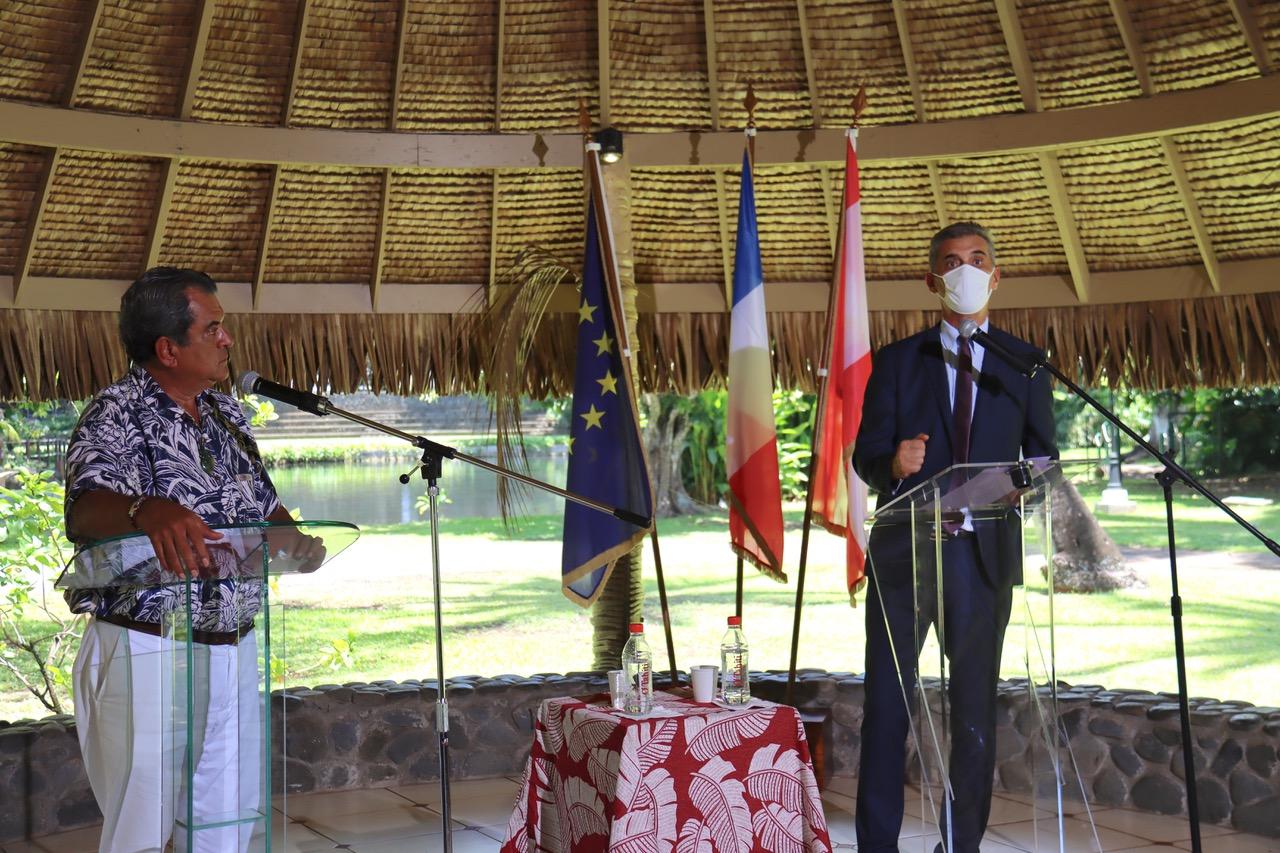 Covid-19 : En Polynésie, prolongation du couvre-feu sur fond d'incertitudes sur l'épidémie