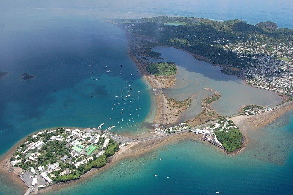 Covid-19 : Un premier cas positif  du variant  «sud- africain»  confirmé à Mayotte, le Préfet renforce les mesures de protection