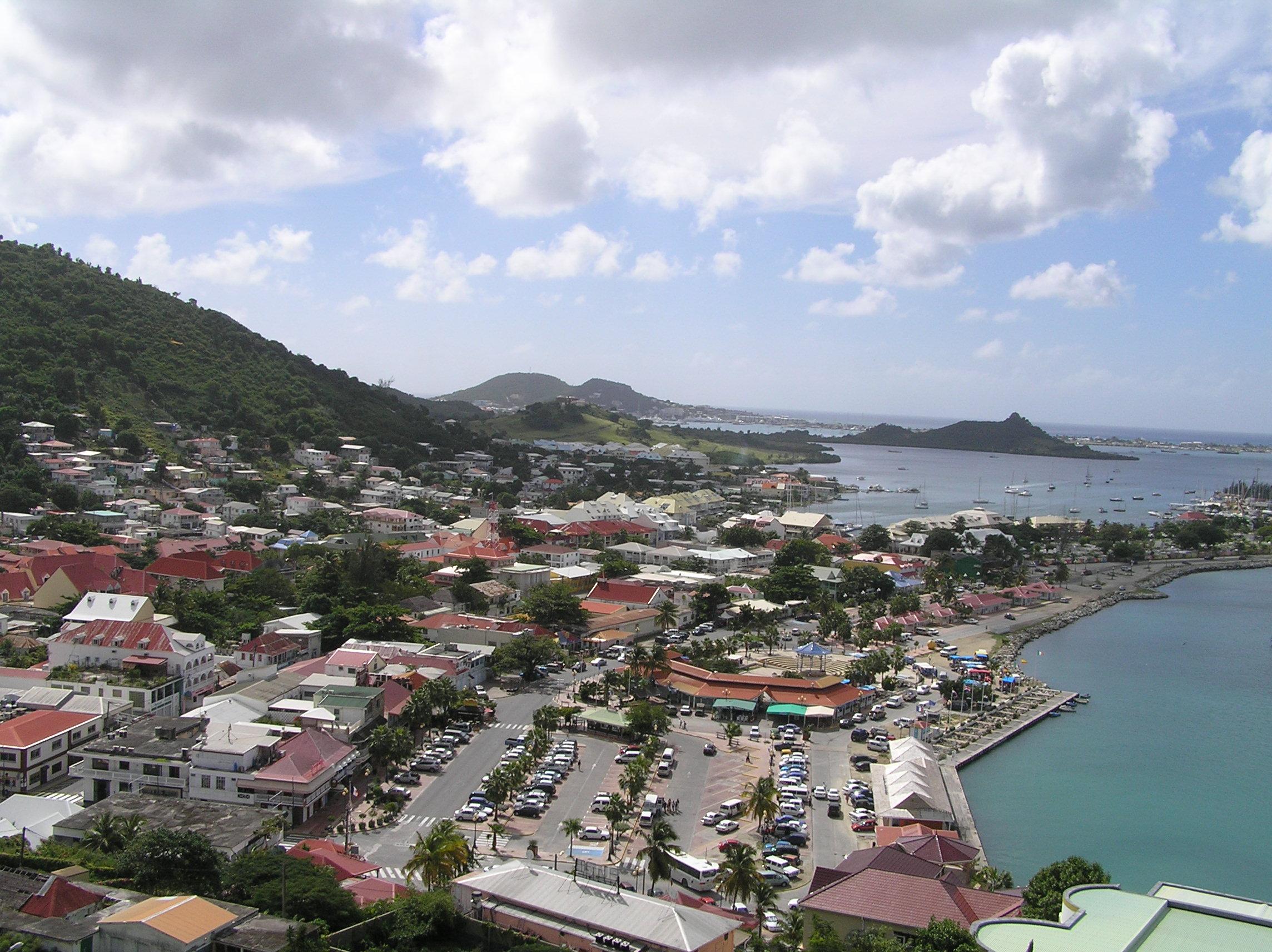 Saint-Martin : La fibre optique déployé dans 14 quartiers par Orange