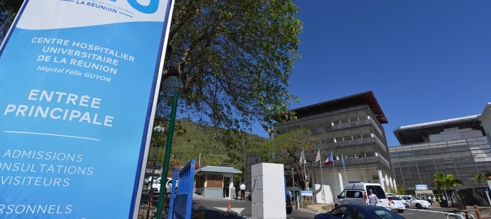 Covid-19 : Un premier cas de variant dit « sud-africain » confirmé à La Réunion