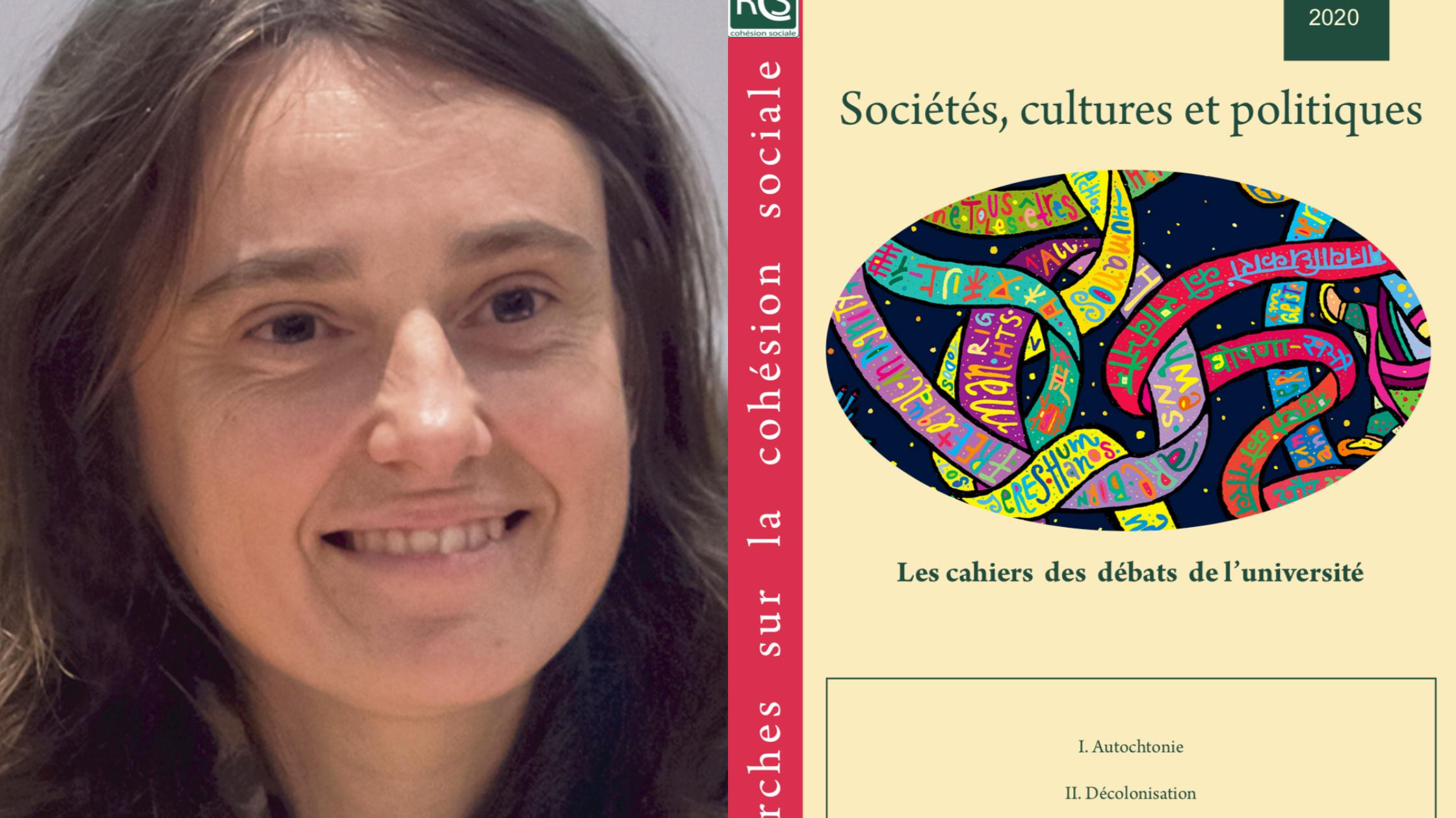 Un cycle de conférences et une revue consacrés aux sociétés, cultures et politiques en Outre-mer
