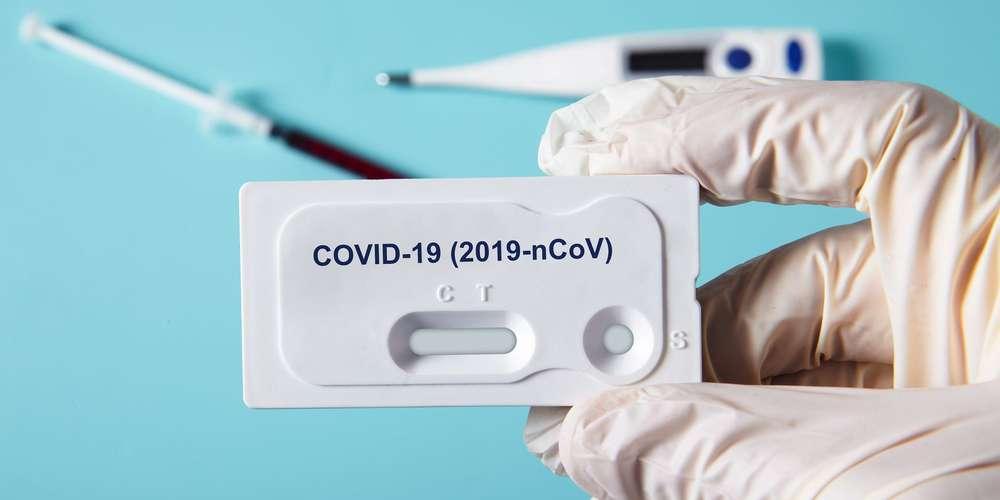 Covid-19 : 4 nouveaux cas du variant «sud-africain» détectés à Mayotte et à La Réunion