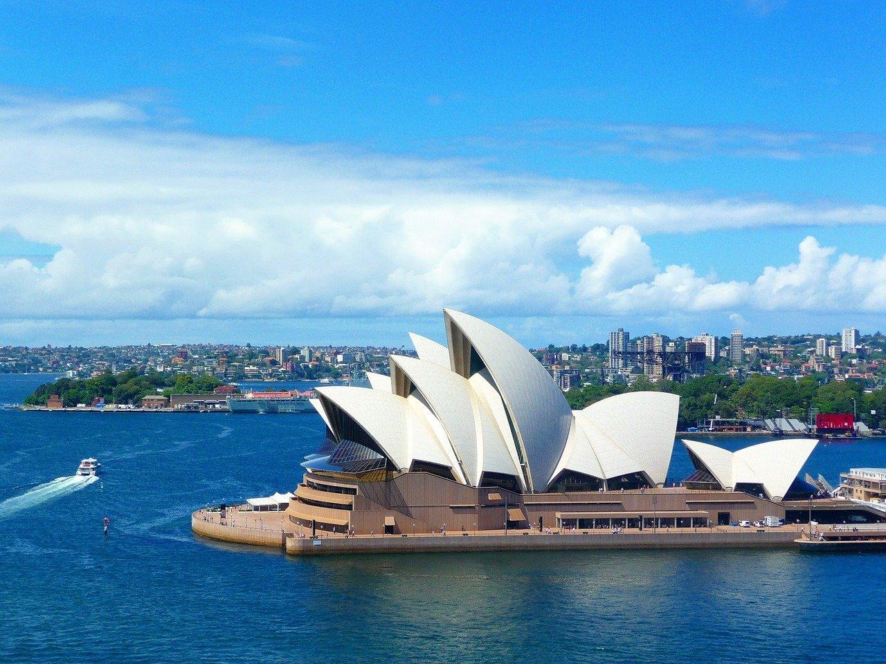 L'Australie ne rouvrira probablement pas ses frontières en 2021