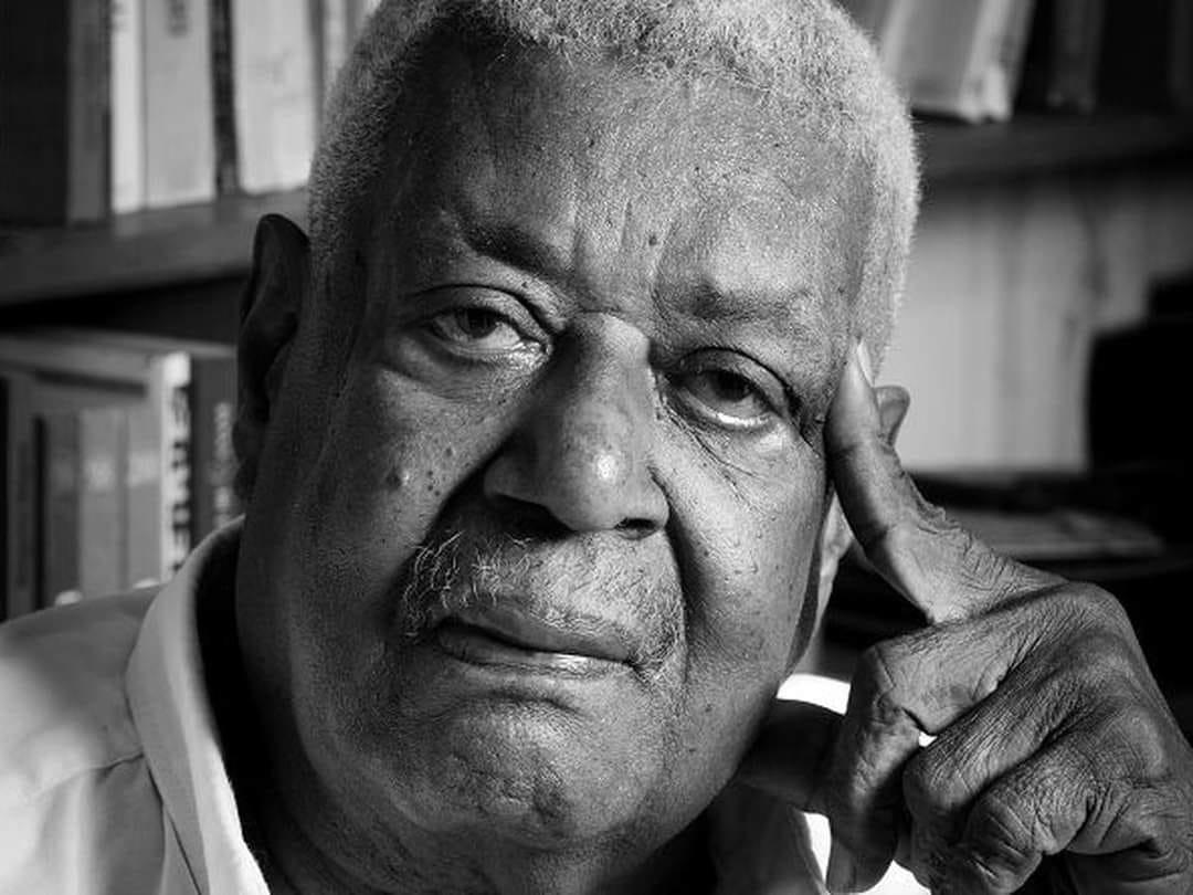 Guyane : Décès de l'écrivain et de l'homme politique Serge Patient, multiples hommages de la classe politique