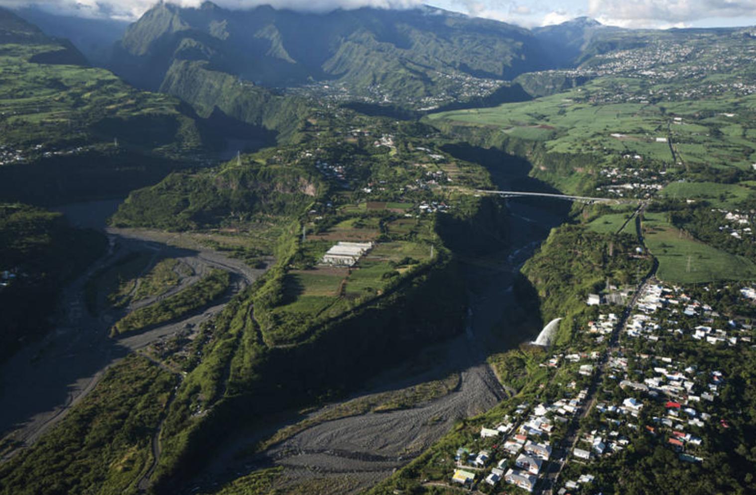 La Réunion : La Casud reçoit le label « économie circulaire » de l'Ademe