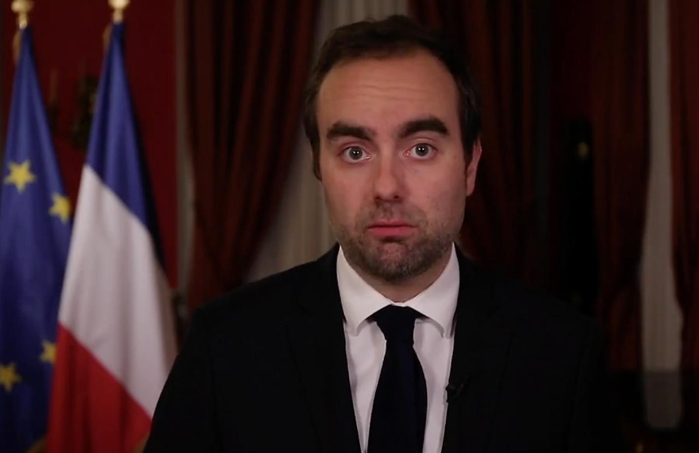 Mayotte : Entre crise sanitaire et insécurité,  Sébastien Lecornu souhaite «régler les problèmes structurels»