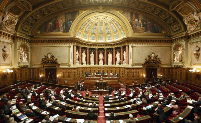 INFO OUTREMERS360 : La liste des sénateurs membres du groupe de contact sur la Nouvelle-Calédonie