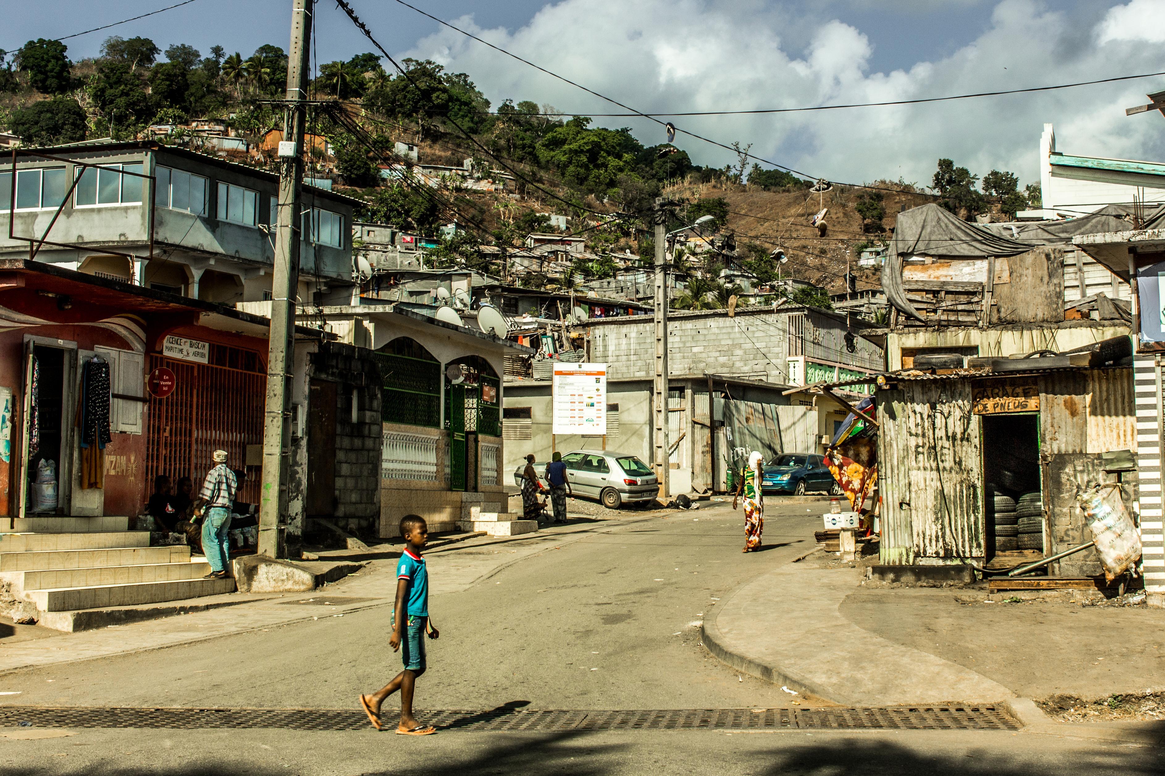 Mayotte, une souveraineté formelle ? L'Édito de Luc Laventure