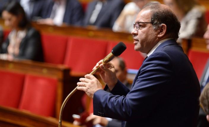 Relance Outre-mer : Le député David Lorion demande une transformation d'une partie des PGE en aides d'État