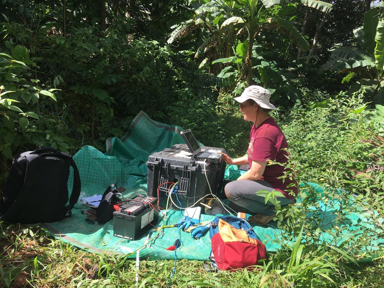 Mayotte : Le BRGM lance une nouvelle étude du potentiel géothermique en prévision de forages d'exploration