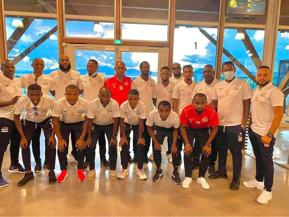 Coupe de France: un club de Mayotte à l'isolement et incertain pour les 32emes de finale