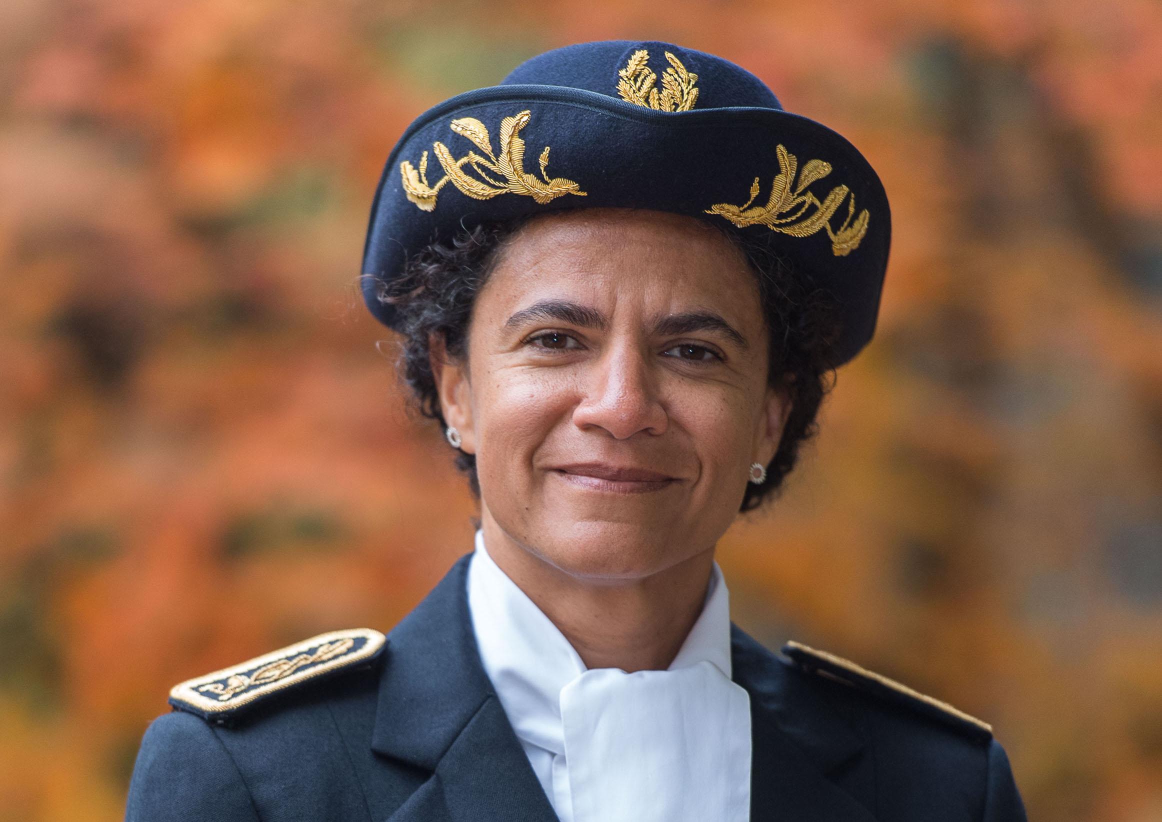 Nomination : La Réunionnaise Sophie Elizéon, préfète de l'Aude, prend la tête de la DILCRAH
