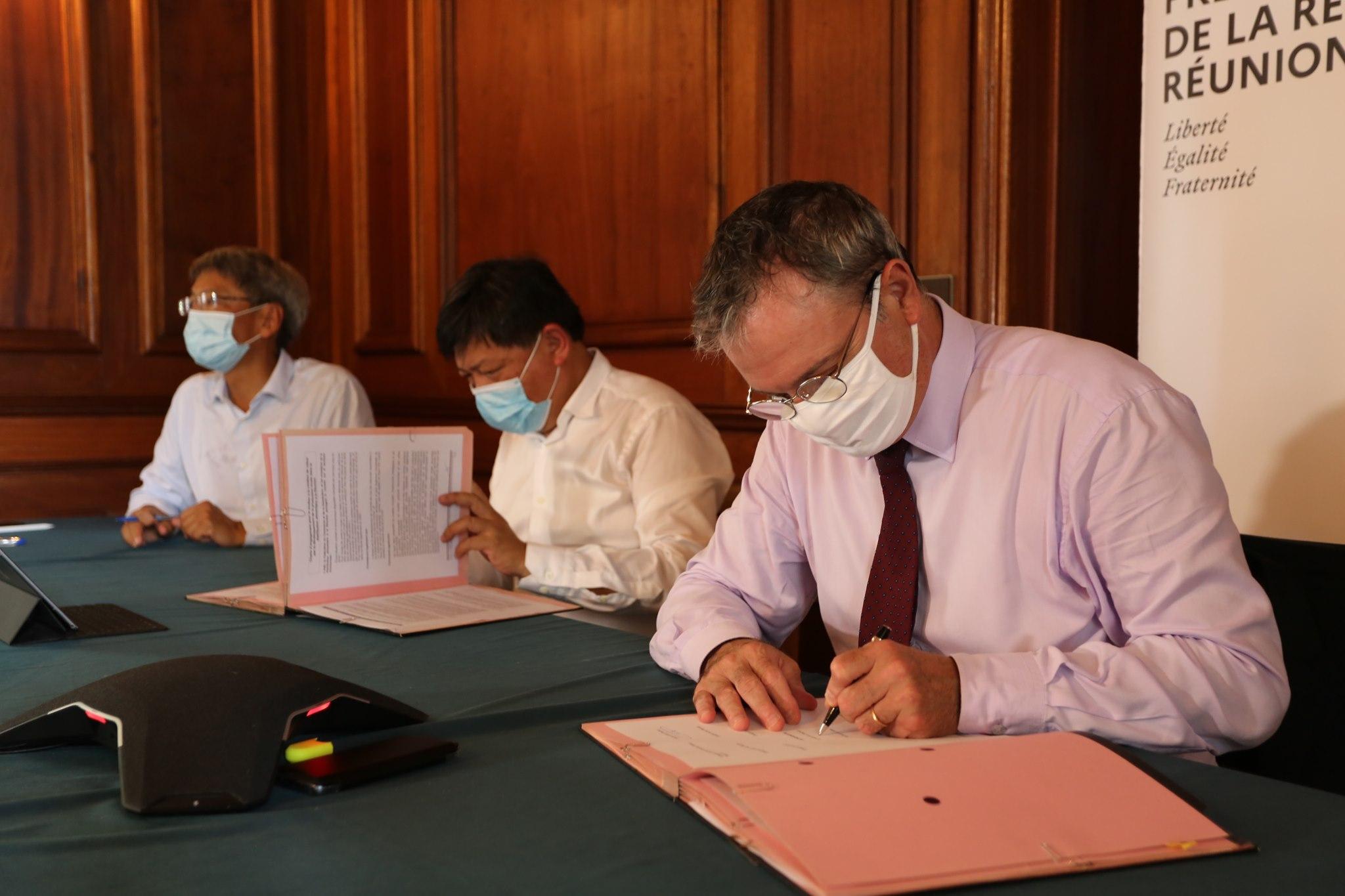 La Réunion : La charte « Production Réunie » pour valoriser la production locale et favoriser le dialogue avec la grande distribution