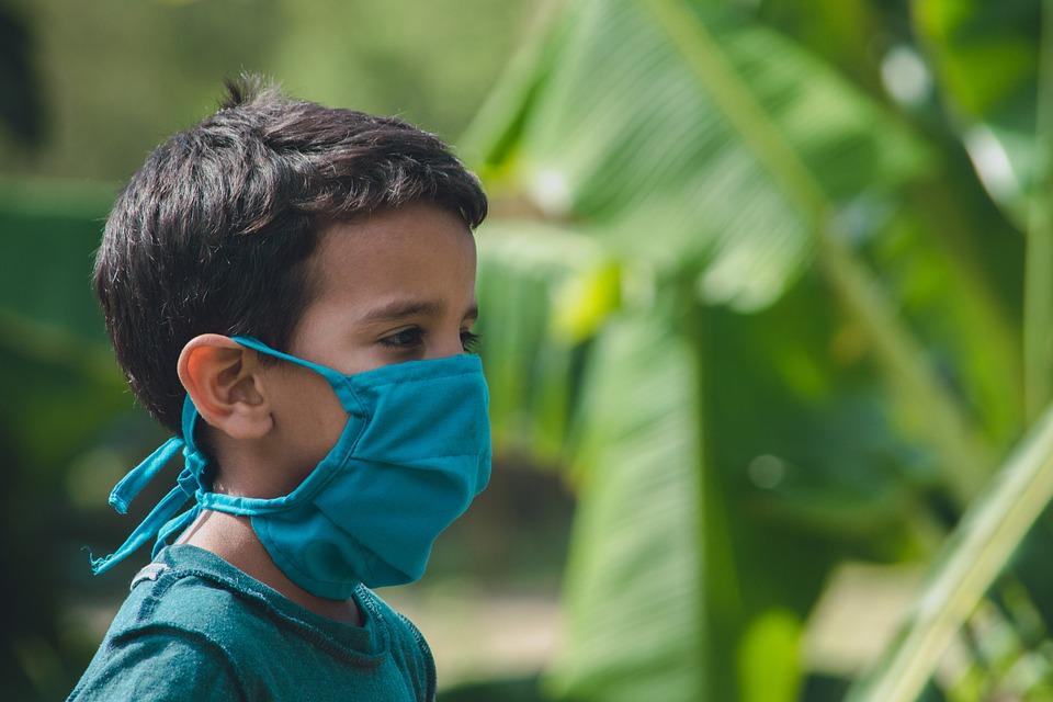 Guadeloupe : « Application progressive » du masque aux élèves à partir de lundi