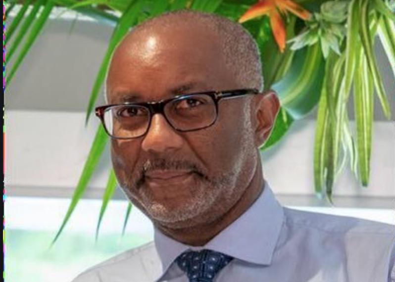 Territoriales 2021: Le Président de la CCI Martinique Philippe Jock confirme sa candidature aux élections territoriales de Martinique