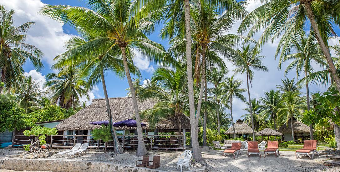 En Polynésie, jusqu'à 16 000 Fcfp d'aide pour soutenir le tourisme local