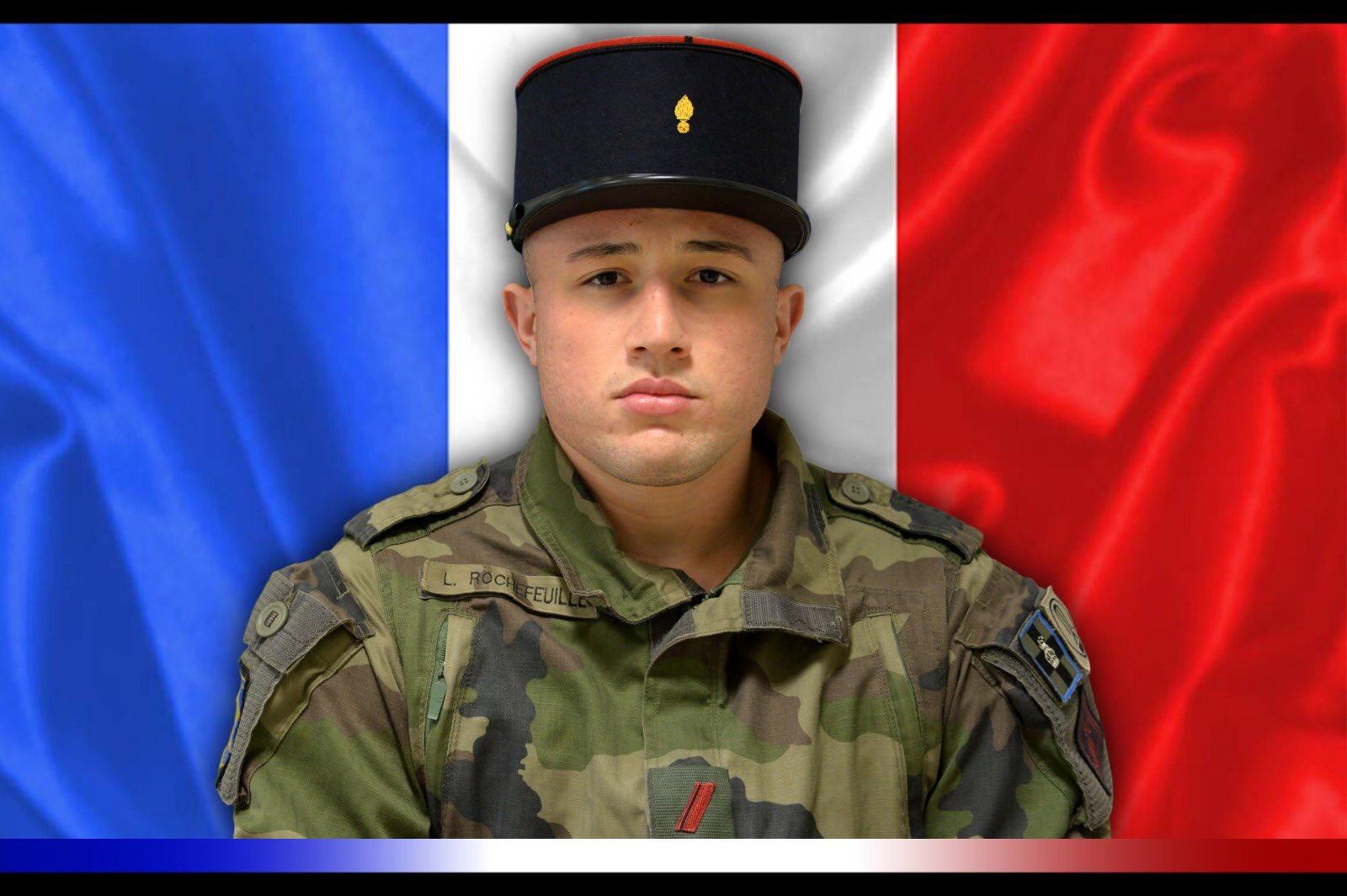 Mayotte : Un soldat réunionnais de 22 ans décède lors d'un entraînement