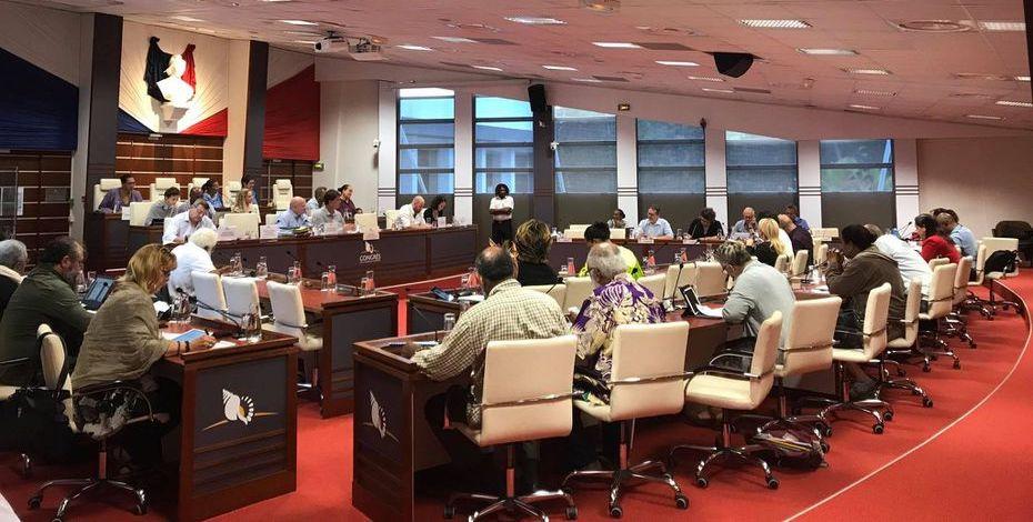 Nouvelle-Calédonie : Le groupe UC-FLNKS et Nationalistes emboîte le pas à l'Avenir en Confiance sur le dossier du chômage partiel
