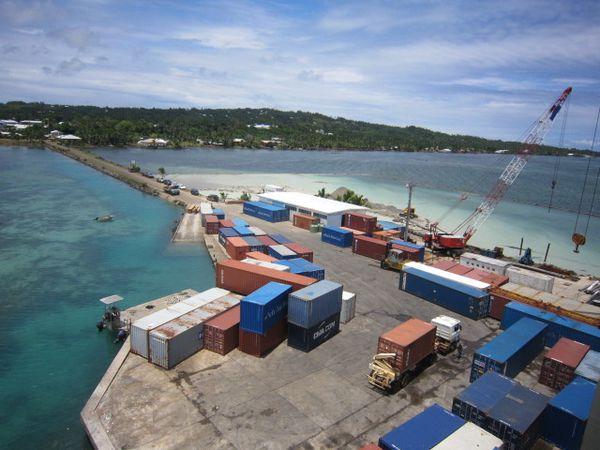 Wallis et Futuna : Pour éviter une pénurie, un butanier ravitaille le territoire en gazole