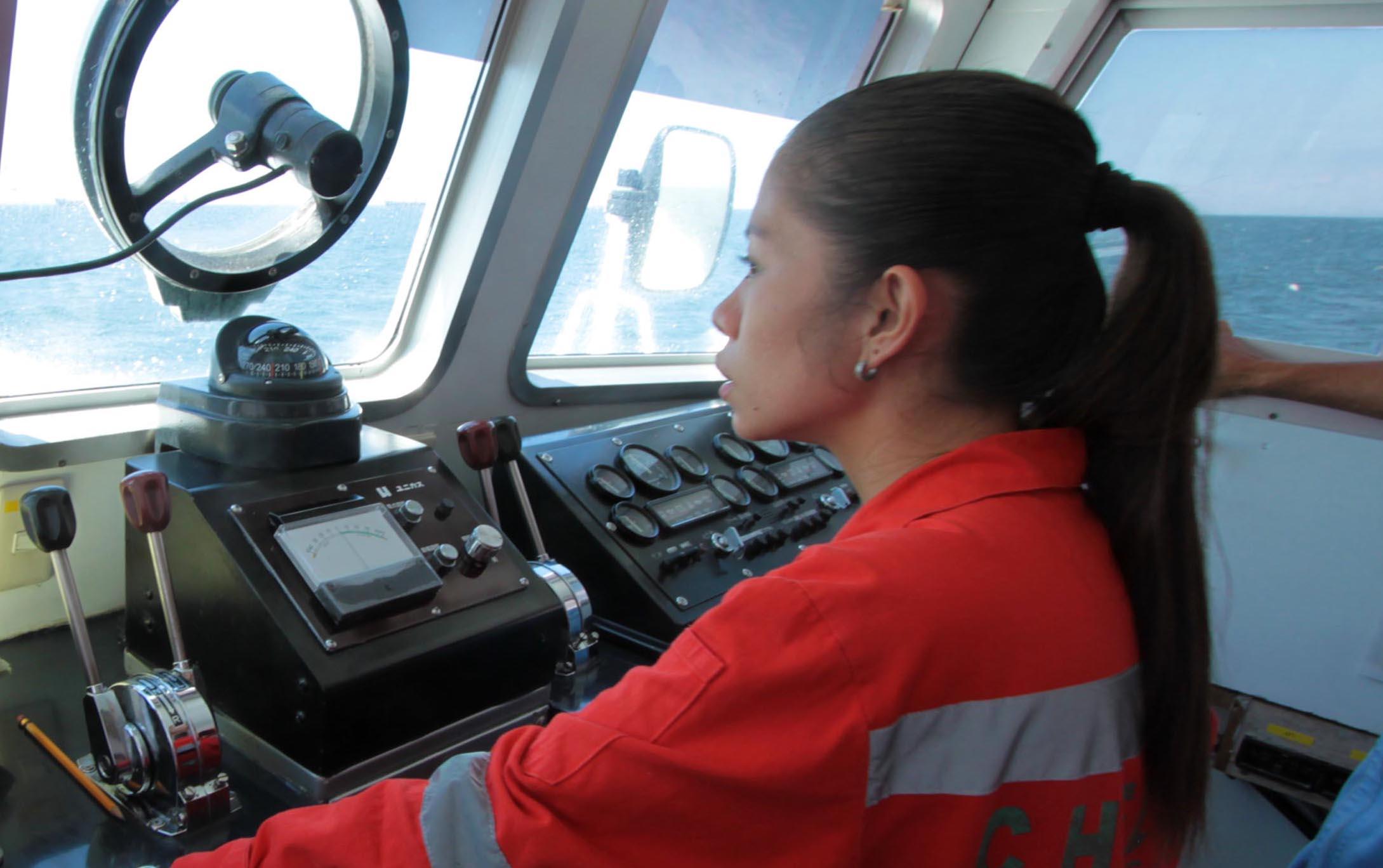 Le Cluster maritime français lance une enquête sur l'égalité entre les femmes et les hommes auprès des entreprises