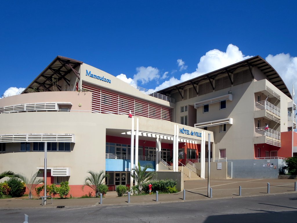 Mayotte : Un campus connecté pourrait bientôt voir le jour à Hajangoua