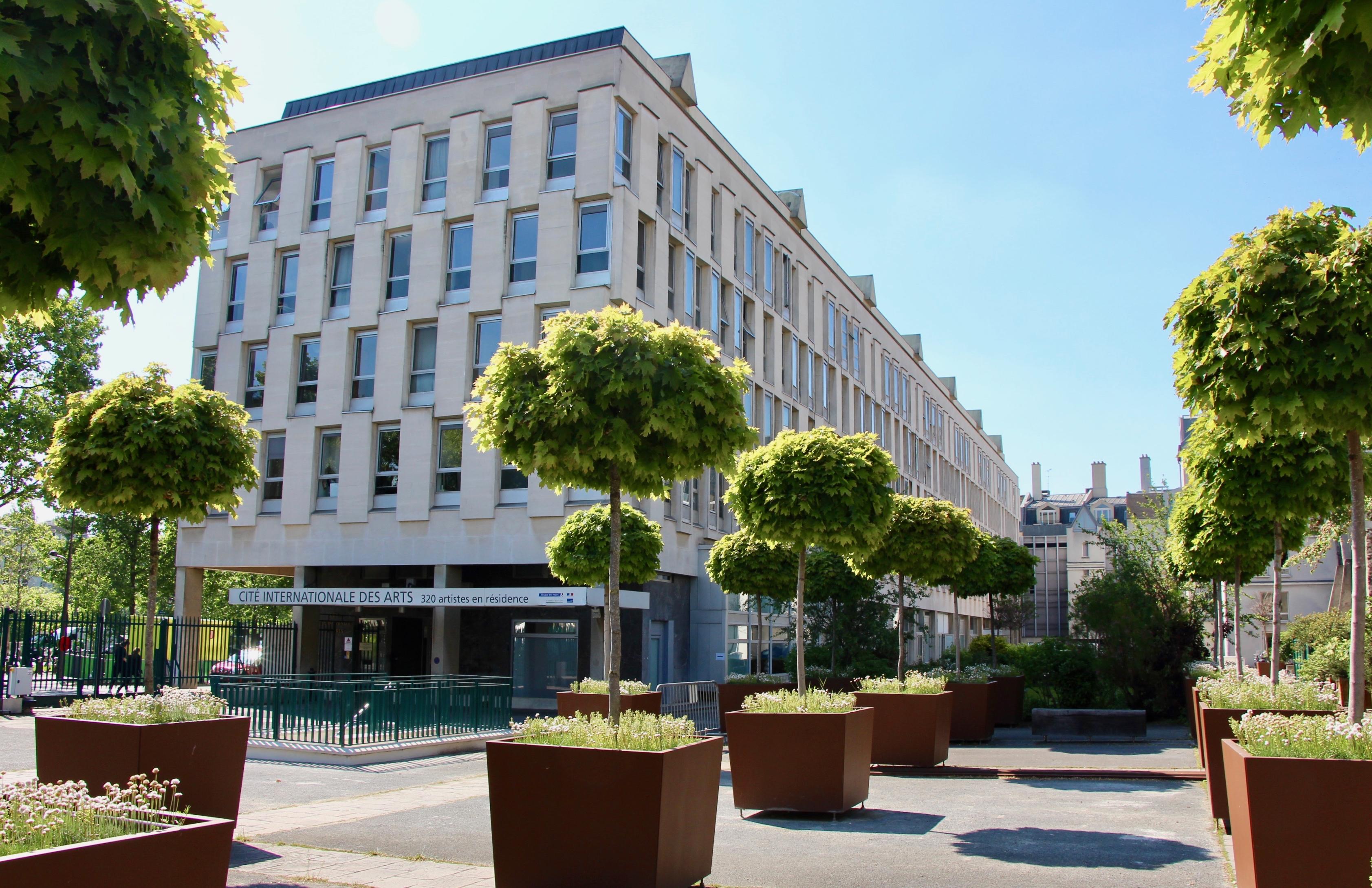 La Cité internationale des Arts à Paris à portée de main des artistes polynésiens