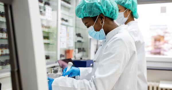 Covid-19 : Un nouveau traitement arrive bientôt à La Réunion