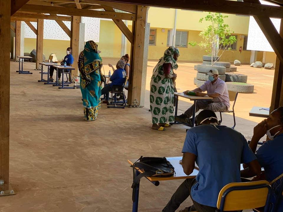 Covid-19- Mayotte : les besoins en aide alimentaire explosent en plein confinement
