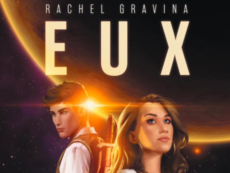 «Eux» de la Réunionnaise Rachel Gravina : Un roman captivant
