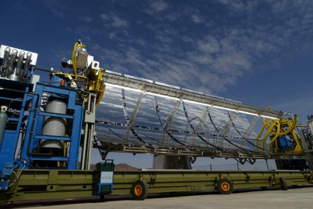 Innovation et international: Le SMO Solar Process, la technologie guadeloupéenne engagée dans la lutte contre le réchauffement climatique à l'échelle mondiale