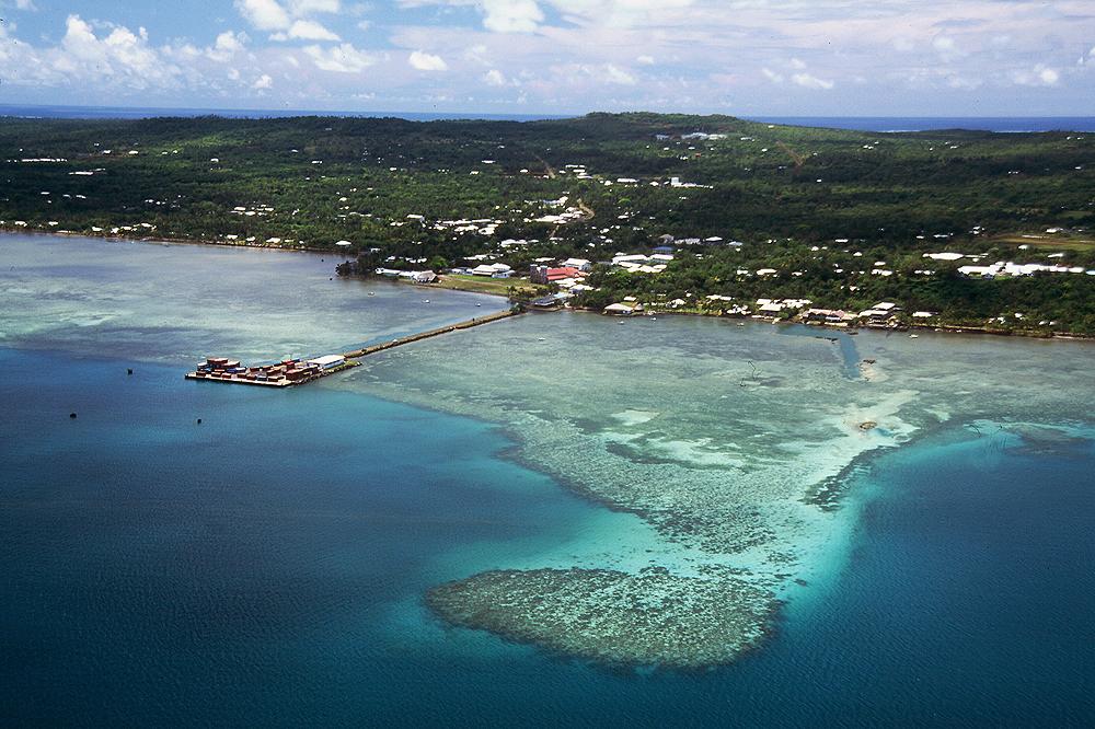 (MAJ) Un cas Covid-19 hors quatorzaine  détecté à Wallis et Futuna, la Nouvelle-Calédonie suspend immédiatement les liaisons aériennes.