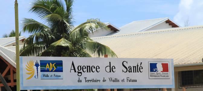 Covid-19 : Le gouvernement annonce des « renforts sanitaires » pour Wallis et Futuna