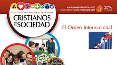 El orden internacional (€)