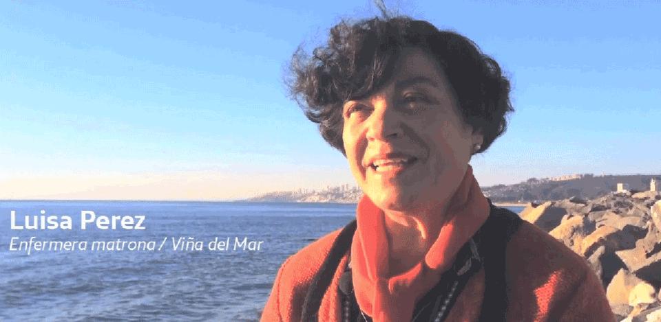 """Luisa Pérez: """"Le pedí a Álvaro del Portillo un sacerdote"""""""