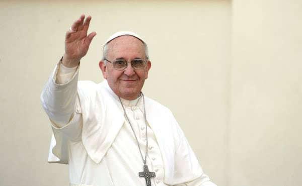 Mensaje del Papa Francisco para la Jornada Mundial de la Juventud 2017