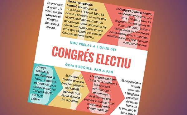 Congrés electiu 2017