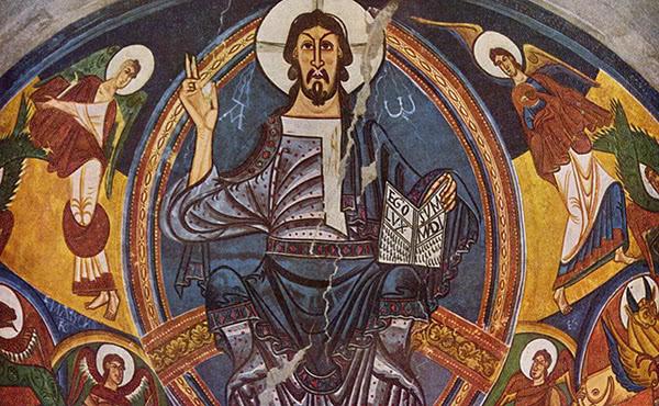 Preguntes sobre Jesucrist