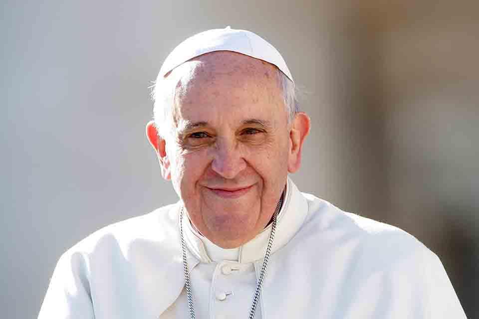 L'amore per il Papa